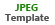 Jpeg Template Download